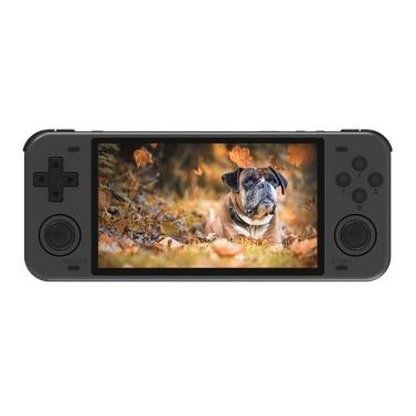 5-дюймовая портативная игровая консоль Powkiddy RGB10 MAX