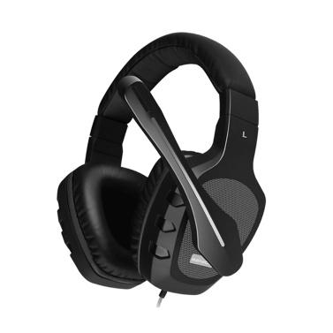 SENICC A1 Gaming-Headset Kabelgebundenes Headset mit HD-Rundfunkmikrofon 40-mm-Treibersteuerung