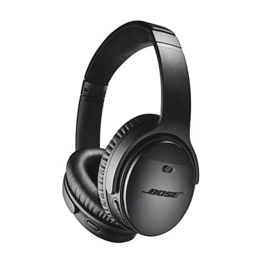 Original Bose QuietComfort 35 II ANC-Wireless-BT-Headset mit Mikrofon