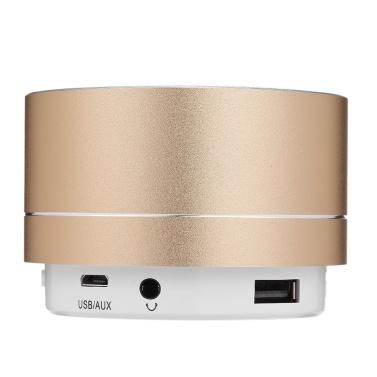 23% de réduction pour Mini Haut-Parleur Bluetooth Portable Mini Super € 5.74