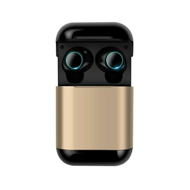 S7 True Wireless Bluetooth Headphones TWS Earbuds Bluetooth 5.0 Earphones Stereo Headset Mic Charging Box