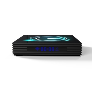 A95X F3 Slim Smart TV Box Android 9.0 8K Dekodierung UHD 4K 75fps Media Player 4GB / 64GB