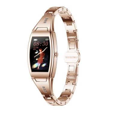 MK26 Smart Watch Fitness Tracker Smart Bracciale da donna IP67 impermeabile