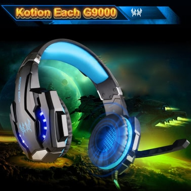 KOTION EACH G9000 3.5mm Stereo Gaming Headphone