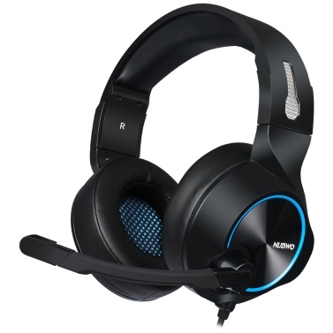 NUBWO N11 3.5mm Gaming Headset With Microphone