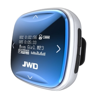 37% OFF JWD JWM-101 8GB Sport MP3 Player