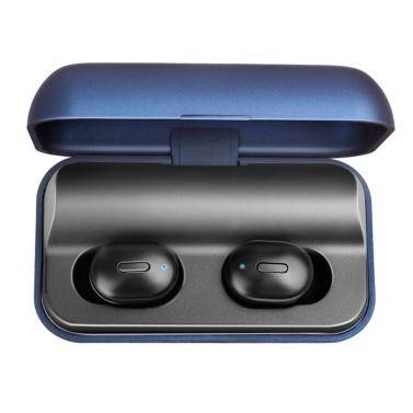T1 Pro TWS Earphone Bluetooth 5.0 Headphones True Wireless Earbuds Hands-free Mic Charging Box  IPX6 Waterproof