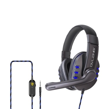 VLENG P3 3.5mm Gaming Headset