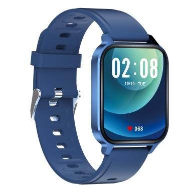 Q18  IP68 Waterproof Smart Sport Band Wristband Fitness Tracker