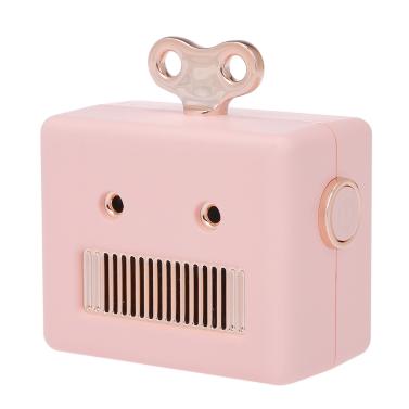 $2.09 OFF Mini Robots Bluetooth Speakers
