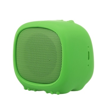 Smalody mini bluetooth lautsprecher tragbare soundbox niedlichen kaninchen lautsprecher mit mikrofon tf slot für iphone samsung smartphone