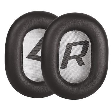 2Pcs Almohadillas de repuesto Almohadilla para los oídos para Plantronics BackBeat PRO 2 Auriculares inalámbricos