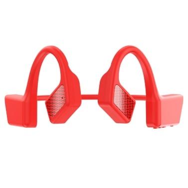 Wirelessly Stereo Headset Sports Waterproof Earphone