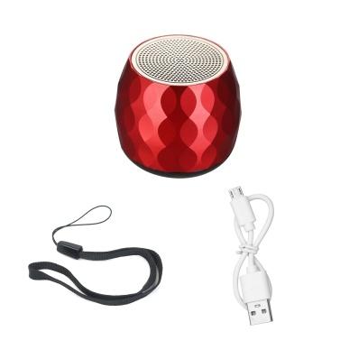 BM2C Mini Speaker TWS Connection Wireless Bluetooth Speakers