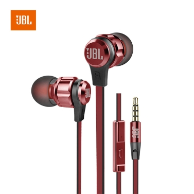JBL T180A In-ear Music Headphones