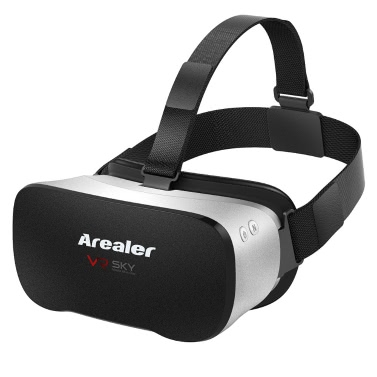 Arealer VR SKY All-in-One-Maschine Virtuelle Realität Headset 3D Brille 1080p