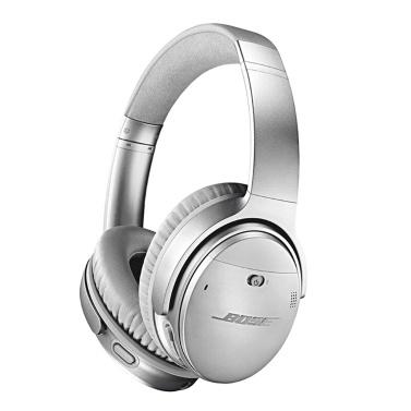 Original Bose QuietComfort 35 II ANC-Wireless-BT-Headset