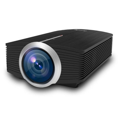 Docooler YG-500 LED-Projektor 1080P EU-Stecker
