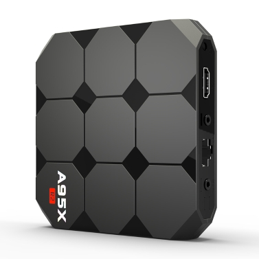 A95X R2 Smart Android 7.1 TV Box