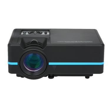 VS313 150 Zoll LCD Projektor Heimkino 1080P