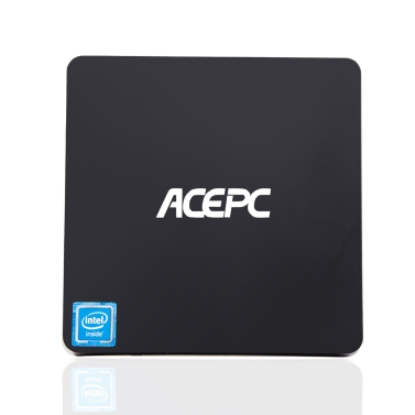 31% OFF ACEPC T11 Windows 10 Mini PC Vid