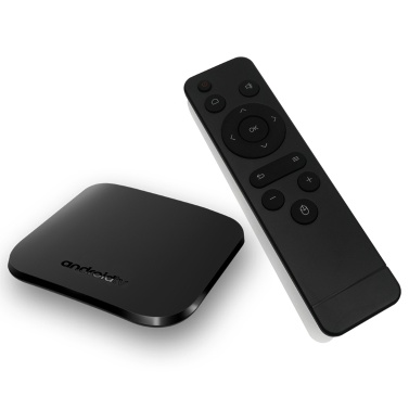 33% OFF M8S PLUS W Android 7.1 TV Box 1GB / 8GB,limited offer $27.49