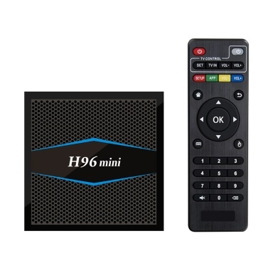37% OFF H96mini Android 7.1 TV Box 2GB / 16GB,limited offer $37.99