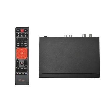 11,1% de réduction pour Récepteur TV combo DVB-S2 GTMEDIA V7 PLUS DVB-S2