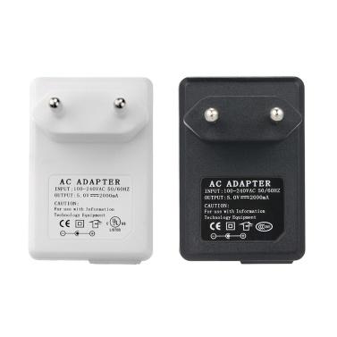 5V 2A Netzteil Ladegerät Schaltnetzteil Universelle USB-Schnittstelle für Telefone, Tablets und andere verwandte Geräte mit USB-Stromversorgung Klein und leicht - Aus Sicherheitsgründen entwickelt