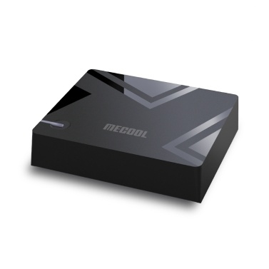 MECOOL K5 Android TV BOX DVB-T2/S2 Set-top Box Android 9.0 4K Media Player