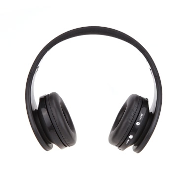 62% OFF Foldable Wireless BT 3.0+EDR Stereo Headset,limited offer $9.34