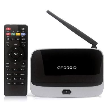 Q7 CS918 Android 4.4 TV Box