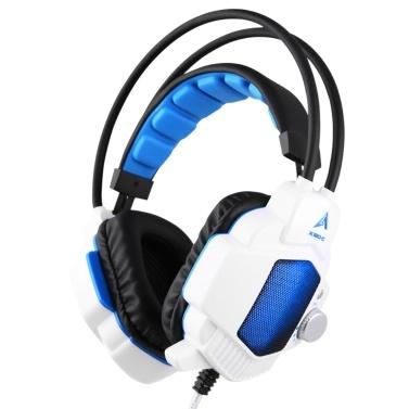 OVANN X90-C Headphone 3.5mm + USB Vibration Gaming Headset