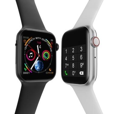 W34 Intelligente Uhr Farbdisplay BT Sport IP67 Wasserdichte Uhr Schritte Zählen des Blutdrucks Herzfrequenzmessung Fitness Uhr