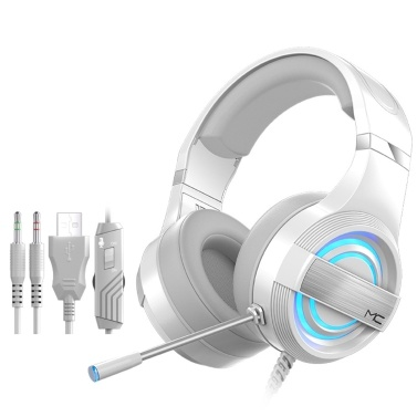 Q9 3,5 mm kabelgebundenes Gaming-Headset