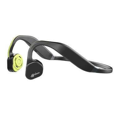 3 € de réduction pour Vidonn F1 Titanium sans fil Bluetooth Bone Conduction Headphones avec microphone seulement € 44,81