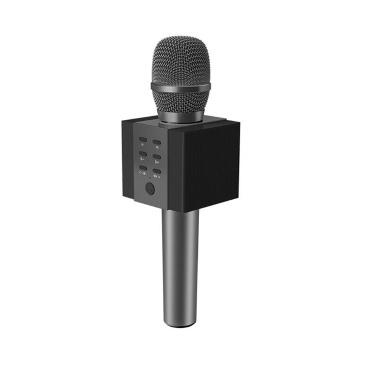 TOSING 008 Wireless Karaoke Mikrofon Bluetooth Lautsprecher 2-in-1