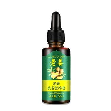 30ml Haarwachstum Essence effektive Kopfhaut nahrhafte Reparatur Öl