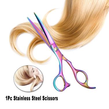 1Pc Stainless Steel Salon Hair Cutting Scissors