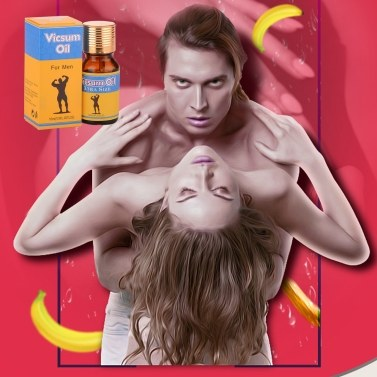 Household Men Delay Ejaculation Oil Adult Products Male Sex Tool Rapid Erection Increased Penis Enlargement