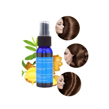 LANTHOME Hair-Care Nutrition Essence