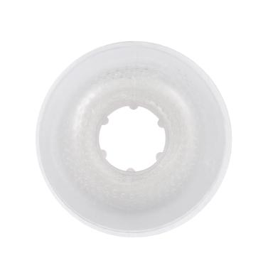1 Stück Dental Rubber Spool Hochfeste Dental Orthodontie Materialien Elastische Ultra Power Ketten Transparente Kontinuierliche Größe