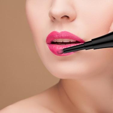 Abody Groove Foundation Brush + Eyeshadow Concealer Lip Brush