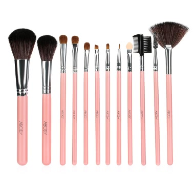 Abody 12pcs Makeup Brush Set