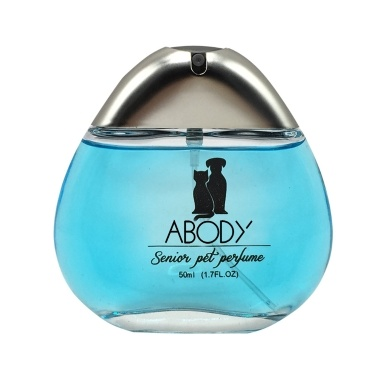 Abody Pet Perfume Long-lasting Good Smell 50ml