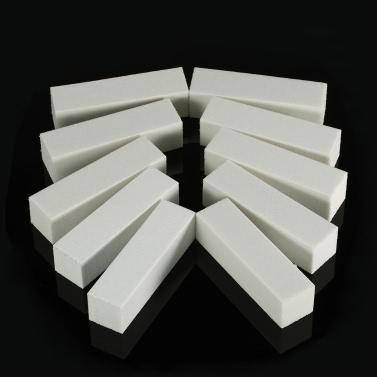10 Stücke Polieren Puffer Block Dateien Acryl Pediküre Schleifen Maniküre Nail art Werkzeuge