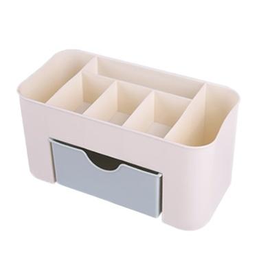 Multifunktionale kosmetische Aufbewahrungsbox