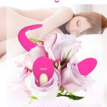 USB Charging Vibrating Product Body Massager Adult Sex Toy