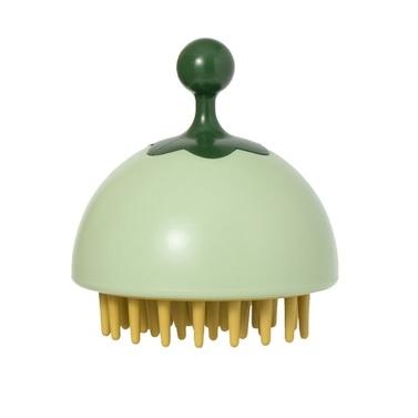 Scalp Massager Shampoo Brush  Exfoliator Brush