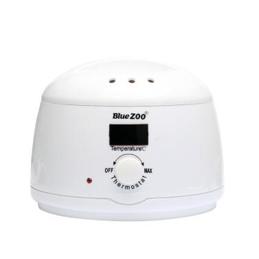 Sichtbare Temperatur Elektronische Bildschirm Waxing Maschine Mini Wachs Heizung Topf Maschine 500CC Wachs Auflösen Maschine